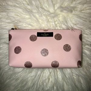 Kate Spade Haven Lane Cosmetic Bag